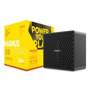 Zotac ZBOX Magnus ER51060 - AMD Ryzen 5 1400
