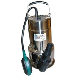 Raco Expert Pompe vide cave pour eau chargée - 750 W - 14 000 L/h - 0.8 bar