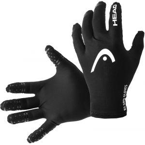 Head B2 Grip - noir 2XS/XS Gants natation