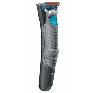 Braun CruZer6 Body - Tondeuse rechargeable pour le corps