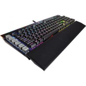 Corsair K95 RGB Platinum - Clavier gaming mécanique Cherry MX Speed