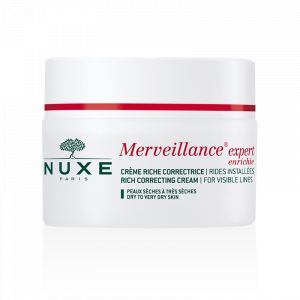 Nuxe Merveillance Expert - Crème riche correctrice rides installées