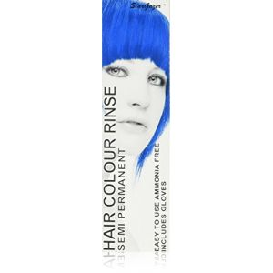 Stargazer Hair Color Rinse : Bleu Récif - Coloration semi-permanente pour cheveux