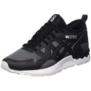 Image de Asics Gel-Lyte V NS, Baskets Basses Mixte Adulte, Gris (Carbon/Black), 39.5 EU