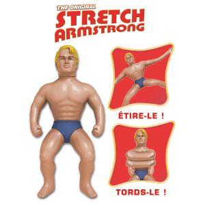Giochi Preziosi Stretch Armstrong l'original