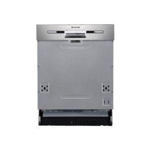 Brandt VH1772X - Lave-vaisselle encastrable 12 couverts
