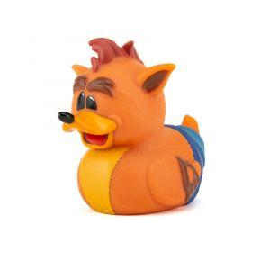 Koch Media Canard De Bain Tubbz - Crash Bandicoot - Crash