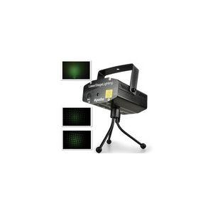 Beamz Apollo - Effet laser RG 170mW