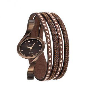 Go Girl Only 694700 - Coffret montre pour femme Sweet Dreams Duo avec un bracelet