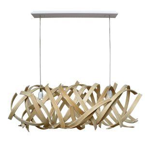 Limelo design Lola - Suspension design en bois