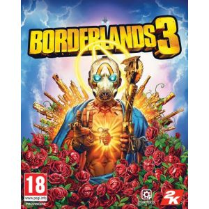 Borderlands 3 [PC]