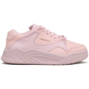Lacoste Chaussures COURT SLAM 419 38 rose - Taille 36,37,38,39,40,41,39 1/2