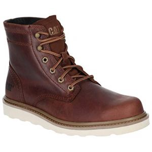 Caterpillar Bottines Homme Chronical - Marron - UK 8/EU 42 - Brown