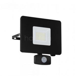 Eglo 97462 - Projecteur LED avec détecteur FAEDO 3 LED/30W/230V IP44