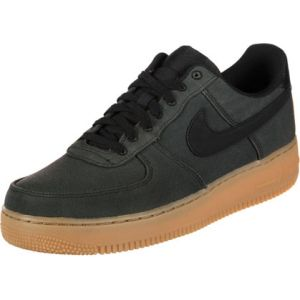 Nike Chaussure Air Force 1'07 LV8 Style pour Homme - Noir - Taille 44