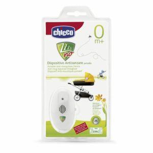 Chicco Appareil anti-moustiques portable à ultrason