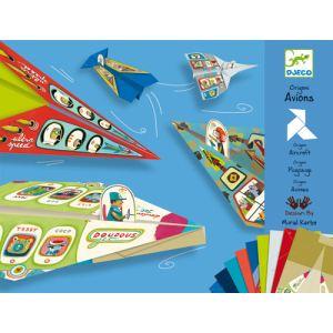 Image de Djeco Origami : Avions