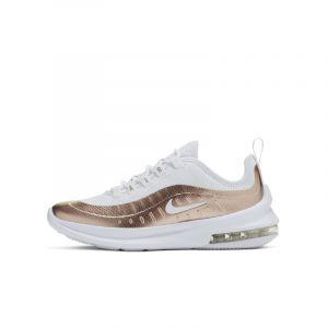 buy online 806da 541e0 Nike Chaussure Air Max Axis EP pour Enfant plus âgé - Blanc - Couleur Blanc  -