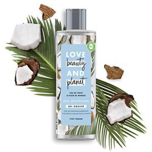 Love Beauty and Planet Gel douche