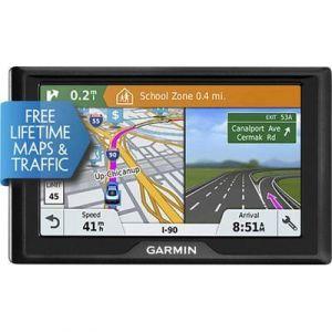 Garmin Drive 61 LMT-S EU - GPS auto