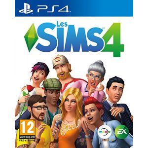 Image de Les Sims 4 sur PS4