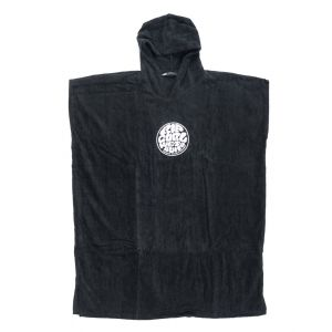 Rip Curl Wetsuit Change Poncho Forest Night one