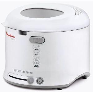 Moulinex AF1231 - Friteuse électrique Uno M 1 kg