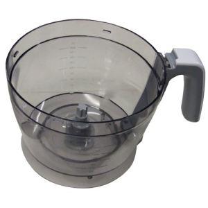 Philips 420303587910 - Bol plastique pour robot de cuisine