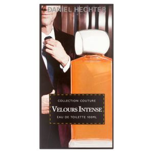 Daniel Hechter Collection Couture Velours Intense - Eau de toilette pour homme
