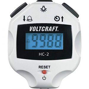 Voltcraft HC-2 Compteur manuel numérique