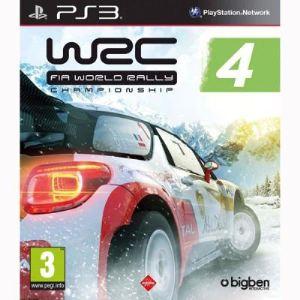 WRC 4 [PS3]