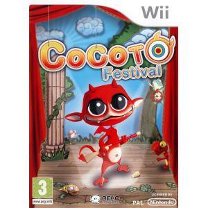 Cocoto : Festival [Wii]