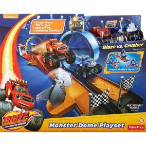 Fisher-Price Blaze Monster Dôme