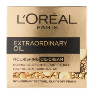 L'Oréal Age Perfect Extraordinary Oil-Cream