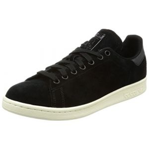 Adidas Stan Smith, Sneakers Basses Homme, Noir (Core Black), 43 1/3 EU