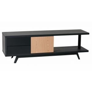 Meuble Tv Gris Anthracite Comparer 113 Offres