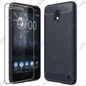 EbestStar Coque Nokia 2  Dimensions PRECISES de votre appareil   143.5 x  71.3 x 9.3 d9f7b73d15a