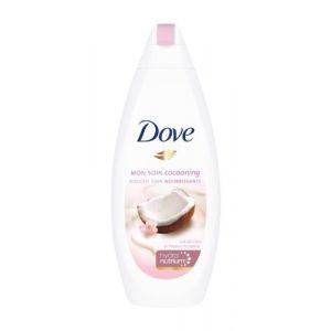 Dove Douche mon Soin Cocooning Lait de Coco et Petales de Jasmin 250 ml ( Neuf )
