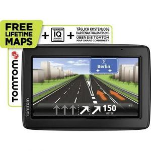 TomTom Start 25 M Central Europe Traffic - GPS auto