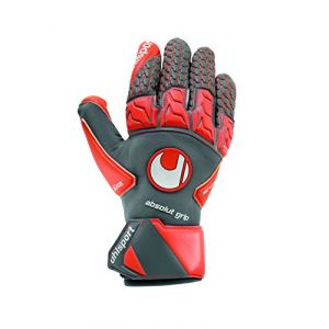 Uhlsport Gants de gardien de foot Aerored Absolutgrip Reflex
