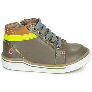 GBB Chaussures enfant QUITO Gris - Taille 21,22,23