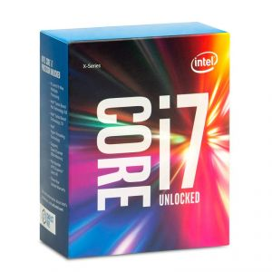 Intel Core i7-6800K (3.4 GHz) - Socket 2011-3