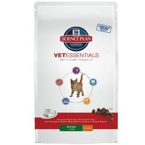 Hill's Science Plan VetEssentials Feline Kitten - Sac 1,5 kg