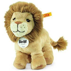 Steiff Peluche Lion Leo