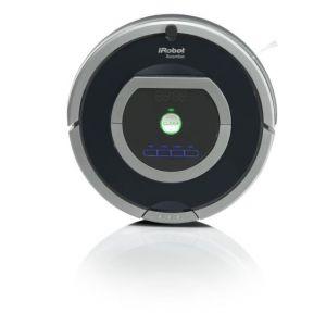 Irobot ROOMBA 786p - Aspirateur robot