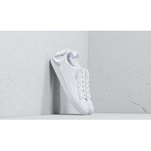 Puma Basket Bow Wn's, Sneakers Basses Femme, Blanc White White, 38.5 EU