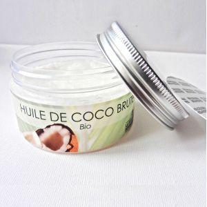 La savonnerie bourbonnaise Huile de Coco Bio