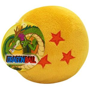 Abysmile Peluche Dragon Ball : Boule de cristal 10 cm