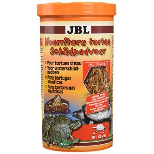 JBL GmbH Nourriture tortues d'eau 1L