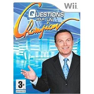 Question pour un champion [Wii]